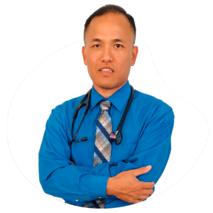 Dr. Andy Phung