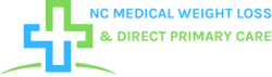 NC Medical Weight Loss & Direct Primary Care Logo